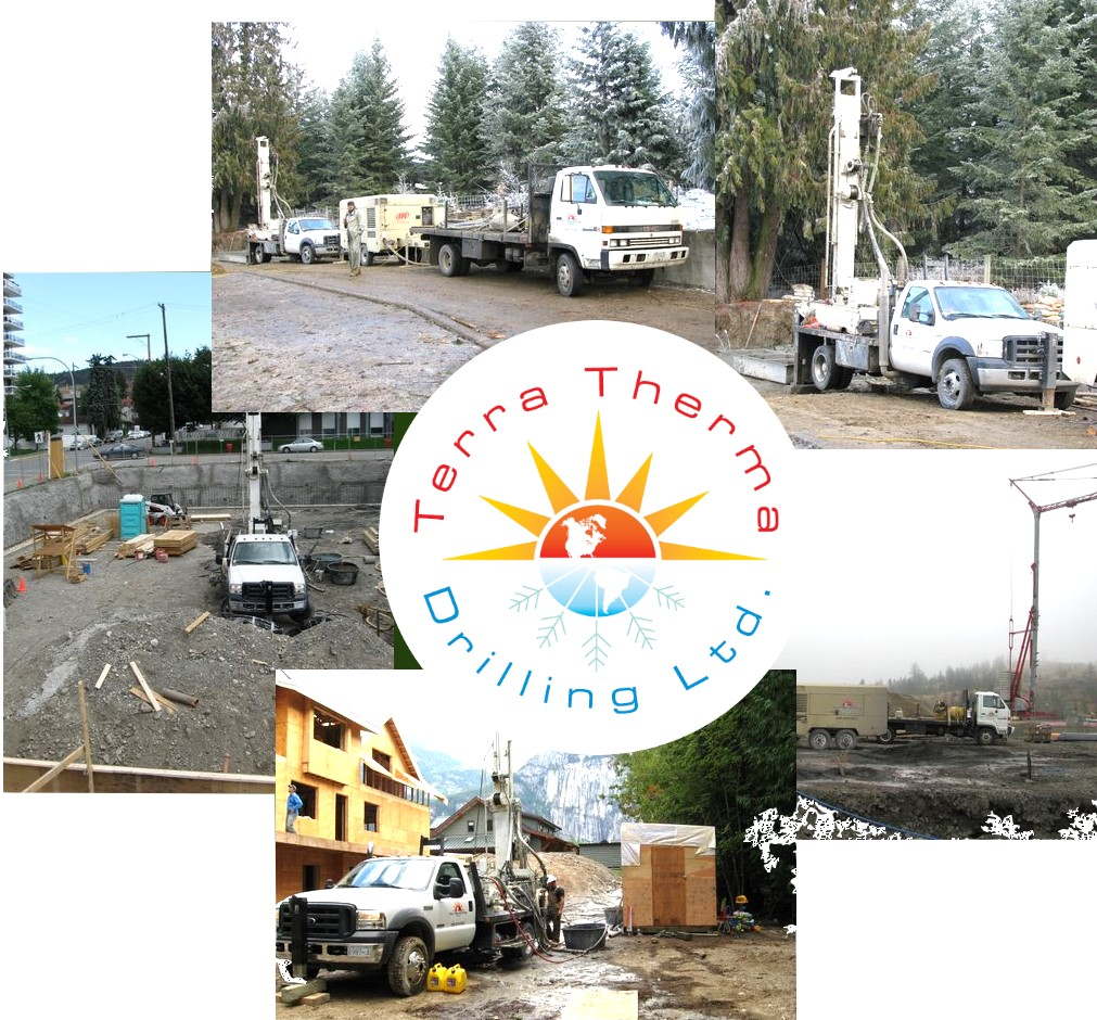 Vancouver And Area Geothermal Drilling Company - Terra-Therma